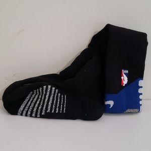 Nike NBA Power Grip socks XL NWOT